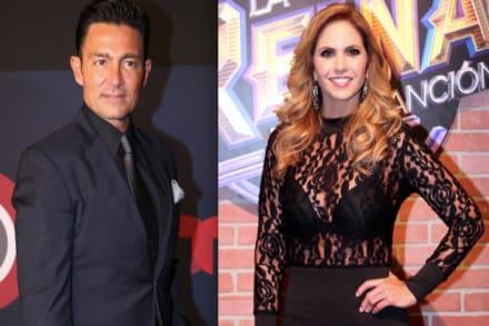 La Chacha (1 de Julio) Lucero expone su más 'íntimo' secreto con Fernando Colunga (VIDEO)