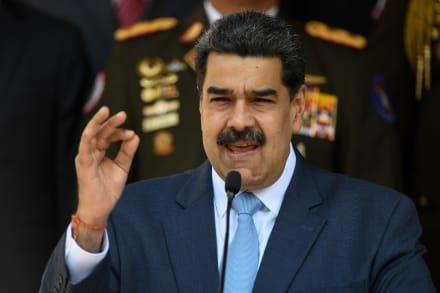 Venezuela se queda sin su oro del Banco de Inglaterra ¡duro golpe a Maduro!