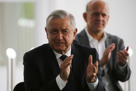 México celebra que T-MEC traerá desarrollo y certeza jurídica