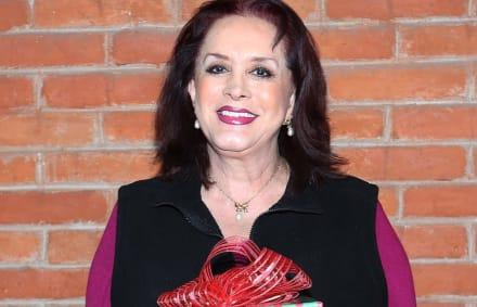 ÚLTIMA HORA: Muere actriz mexicana Cecilia Romo por coronavirus (FOTO)