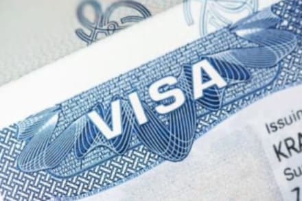Gobierno de EE.UU. repone suspensión de visas a estudiantes extranjeros nuevos