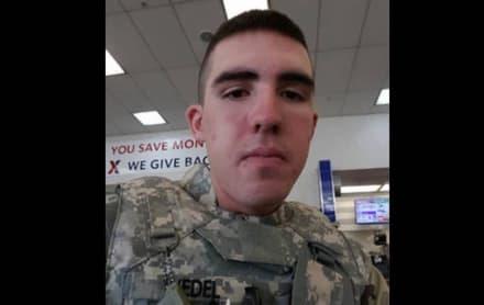 Texas: Tras asesinato de Vannesa Guillén, piden que el caso del soldado Gregory Wedel-Morales no se olvide