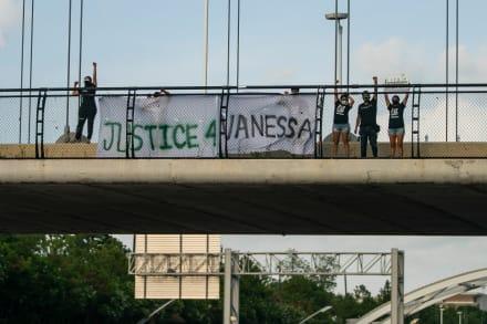 Caminatas y marchas arrancan hoy en homenaje a la soldado Vanessa Guillén