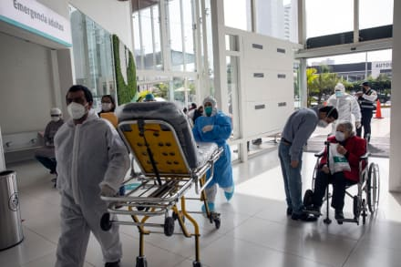 Familia de Giancarlo logra extender su estadía en el hospital hasta el viernes