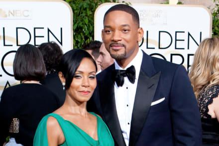 Tras admitir infidelidad a Will Smith, muestran al amante de Jada Pinkett Smith (FOTOS Y VIDEO)