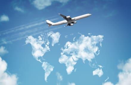 ¡Llovieron partes del motor! Avión regresa de emergencia a aeropuerto de EEUU (FOTOS)