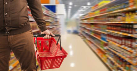 Food Stamps entregará más de $1000 a familias de ocho integrantes