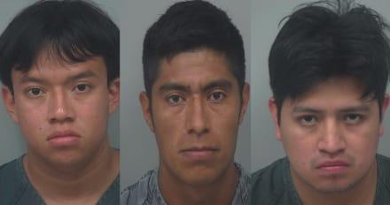Madrugada violenta en Georgia deja a hispanos muertos