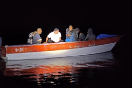 "Crónica: Los ""pescadores"" que acabaron pescados"