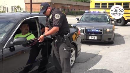 Estados se unen para castigar conductores temerarios