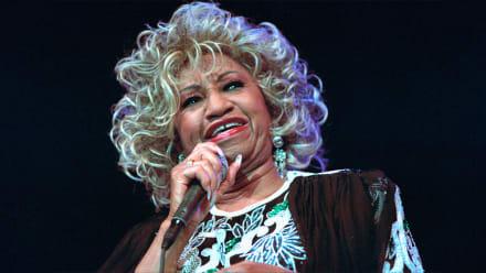 Celia Cruz | Biografía