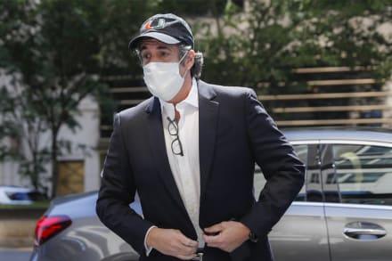 Juez ordena que Michael Cohen, ex abogado de Trump, sea liberado de prisión