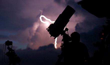 Cometa Neowise: Para fotografiarlo se requiere paciencia