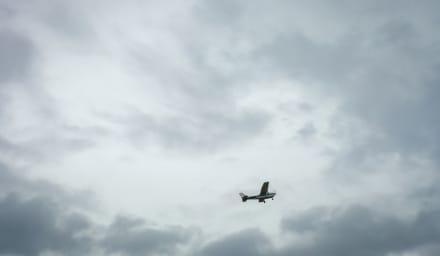 Se estrelló avión en Utah y dejó tres muertos, entre ellos una bebé