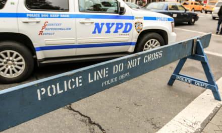 Nueva York: No solo robaron la iglesia, también dejaron algo asqueroso
