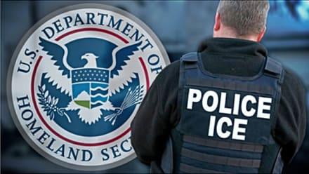 ICE arresta a 83 inmigrantes en Nueva York y a 77 en Nueva Jersey