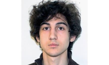 Autor de ataque terrorista del maratón de Boston evita la pena de muerte tras decisión judicial