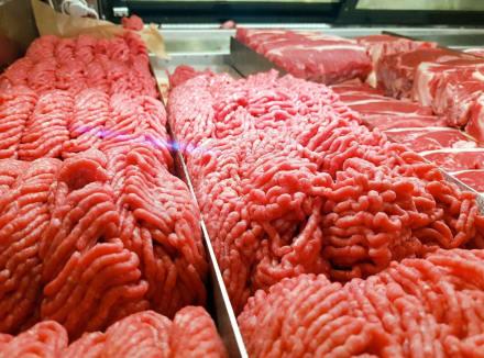 Retiran carne molida de Estados Unidos por inspección (FOTO)