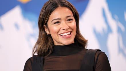 Gina Rodríguez | Biografía