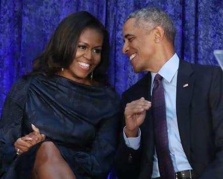 Barack Obama cumple 59 años y Michelle le dedica emotivo mensaje