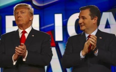 China sanciona a 11 estadounidenses, entre ellos Ted Cruz y Marco Rubio