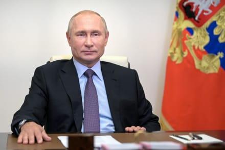 Rusia registra una vacuna contra el coronavirus, anuncia Putin