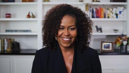 Convención Nacional Demócrata: Se filtra mensaje que dará Michelle Obama sobre Joe Biden