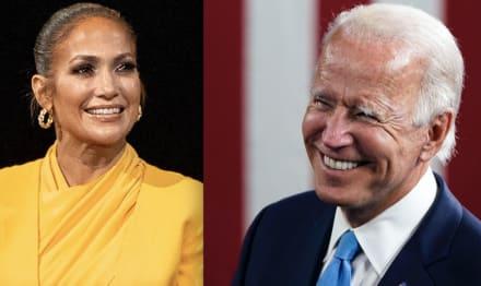 Convención Nacional Demócrata: JLo aparece en foro a favor de Joe Biden