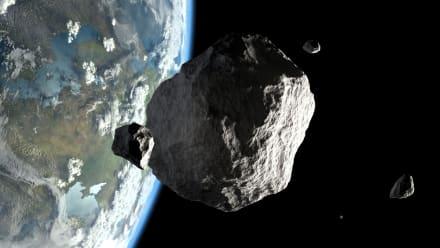 CURIOSO: Advierten sobre asteroide un día antes de las elecciones en EEUU