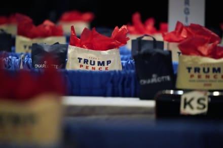 Confirman a Trump y a Pence como candidatos republicanos a la presidencia y vicepresidencia de EE.UU.