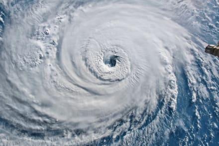 ALERTA: Tormenta Laura tocará tierra como un gran huracán de categoría 3