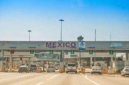 México descarta el cierre completo de la frontera con EEUU pese a incremento de contagios por coronavirus