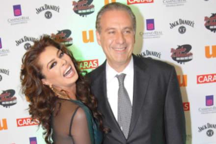 Se agravan las cosas para Juan Collado, esposo de Yadhira Carrillo y le imputarán nuevo delito (FOTOS)
