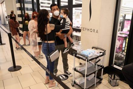 Arizona supera las 5,000 muertes por coronavirus