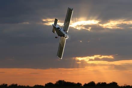ÚLTIMA HORA: Avioneta se desploma en Texas y reportan 3 muertos