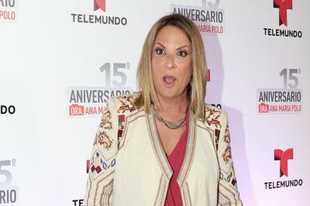 ¡La Dra Polo al descubierto! Karina Banda, esposa de Carlos Ponce exhibe 'la farsa' de la conductora de 'Caso Cerrado'