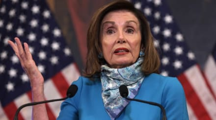 Avanzan las conversaciones entre Nancy Pelosi y Steve Mnuchin sobre nueva ayuda por coronavirus
