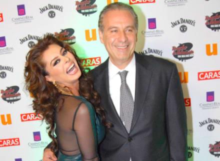 ÚLTIMA HORA: Dictan prisión preventiva a Juan Collado, esposo de la actriz Yadhira Carrillo (FOTO)