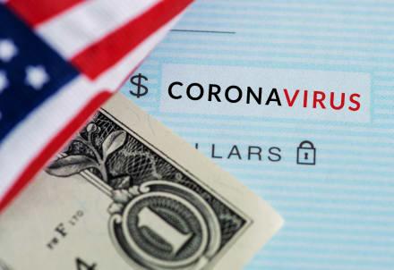 Carolina del Norte: Entregarán cheques por coronavirus de 335 dólares