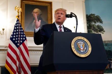 Tribunal anula la orden de Trump de excluir a los indocumentados del censo