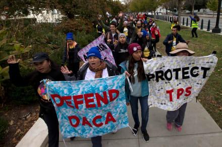 Derrota para Trump: Estudiantes indocumentados protegidos por la Ley CARES