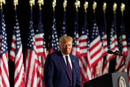 Donald Trump, firme en su intención de bajar precio de medicamentos (FOTOS)