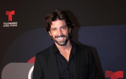 Regresa La Doña en 13 capítulos; David Chocarro habla sobre lo que sintió en las escenas eróticas con Aracely Arámbula (VIDEO)