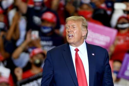 """Trump amenaza a Irán con un ataque """"mil veces"""" mayor si agrede a EE.UU."""