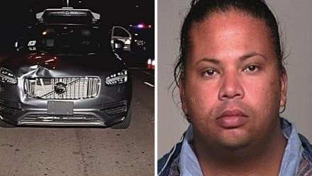 Arizona: Acusan de asesinato a conductora de Uber hispana (VIDEO y FOTOS)