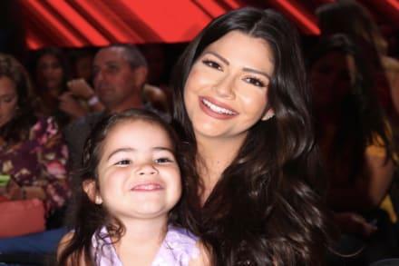 La Chacha (18 de Septiembre) ¿Le 'descubre su secreto'? Hija de Ana Patricia Gámez le pregunta si está embarazada (VIDEO)