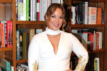 Adamari López por fin logra darle 'su merecido' a Águeda López, la esposa de Luis Fonsi (FOTOS)