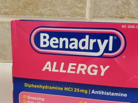 FDA emite advertencia de Benadryl tras muertes vinculadas a desafíos de TikTok