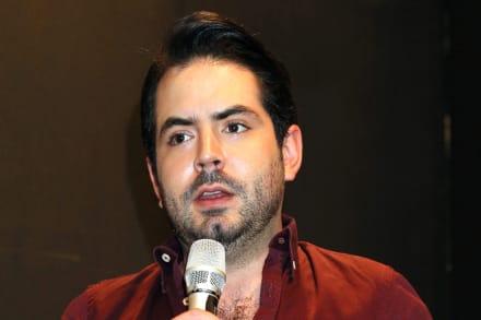 José Eduardo, hijo de Eugenio Derbez se contagió de coronavirus y cuenta lo que sufrió por la enfermedad (VIDEO)