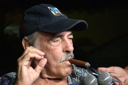 Andrés García revela que su hija Andrea tiene mucho tiempo 'desaparecida' (VIDEO)